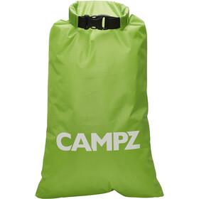 CAMPZ Fun Dry Bags Set of 3 multicolor
